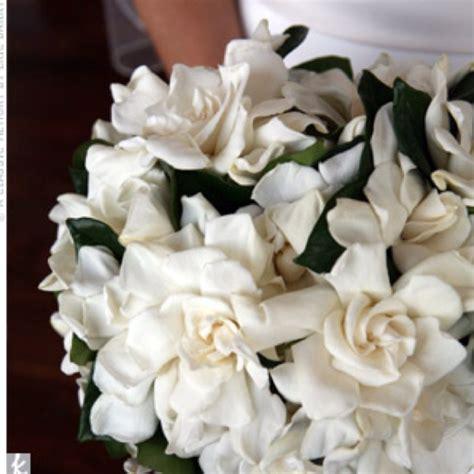 Gardenia Wedding Flowers Gardenia Bouquet Wedding Bouquets