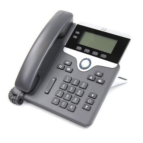 cisco ip cisco ip phone 7821
