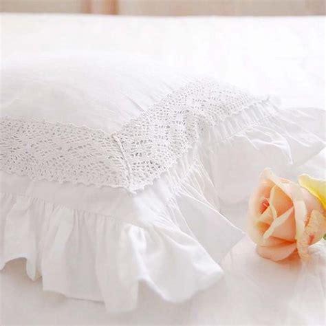 lace cushion