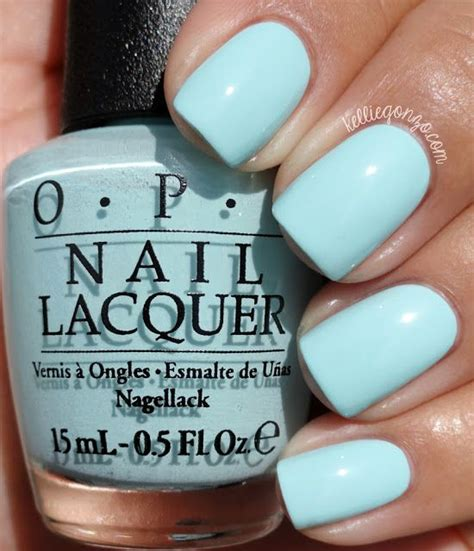 what nail colour for feb 2015 opi gelato on my mind www kelliegonzo com my nails