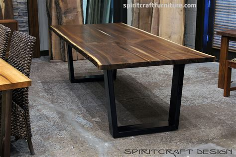 Island Bench Kitchen by Custom Solid Hardwood Table Tops Live Edge Slabs