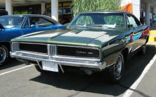 classic car information 1969 dodge charger background