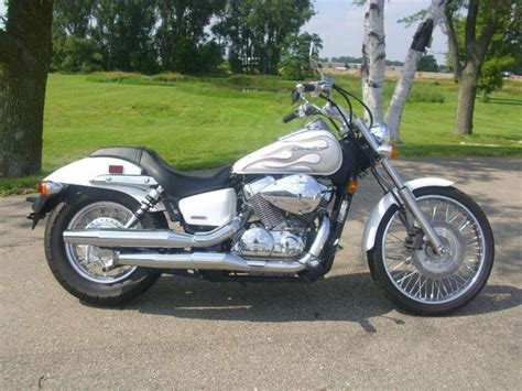 Motorrad Honda Cruiser by 2004 Honda Shadow 750 Aero Cruiser For Sale On 2040 Motos