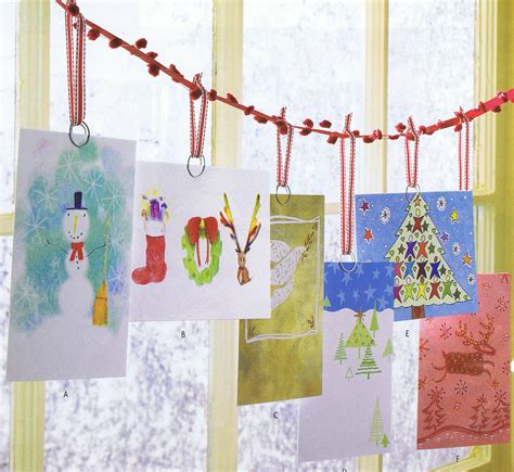 christmas cards ideas the best christmas card ideas to make birthday