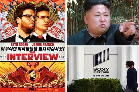 How The Hacking At Sony Over The Interview Became A | sony bans media from hollywood premiere of the interview