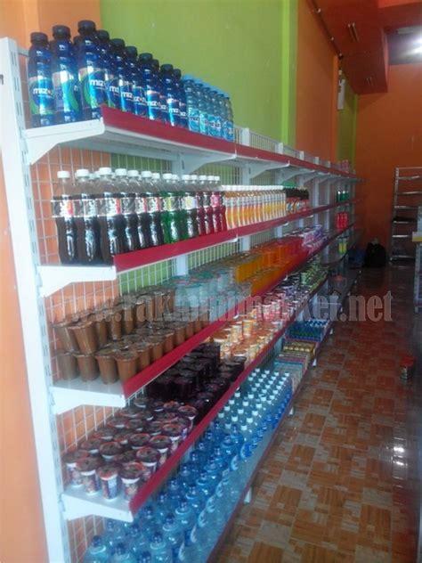 Rak Untuk Jualan Sembako rak minimarket semarang rak toko semarang langsung pabrik