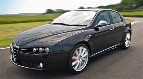 alfa romeo car insurance alfa romeo 159 2 4 jtd nfu insurance car and reviews