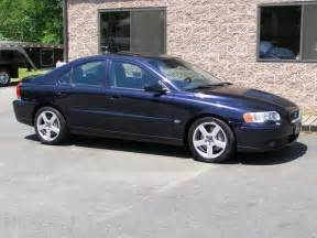 Volvo Pictures Car Volvo S60
