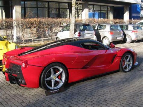 La Ferrari Sale by Image Ferrari Laferrari Up For Sale Image Via Semco