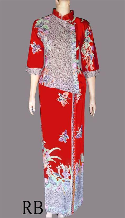 Fashion Wanita Batik Wanita Dress Batik 2 jual model baju batik wanita batik pramugari batik