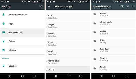 how to find files on android how to find your downloaded files on android androidpit