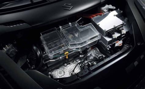 maruti suzuki to introduce hybrid technology on its hatchbacks