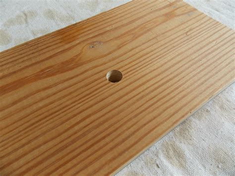 Filling Those Unwanted Holes Minwax Blog Filling Holes In Cabinet Doors