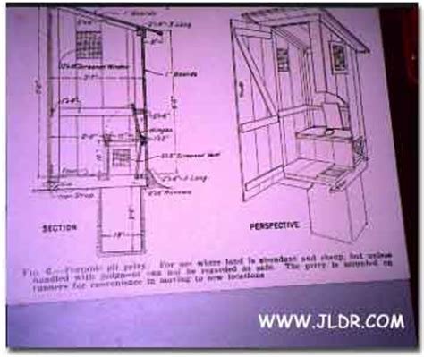 out house plans eckley miner village outhouses in pennsylvania