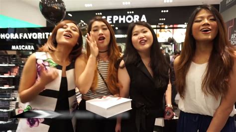 Makeup Sephora Di Indonesia grand opening sephora pik avenue sephora indonesia