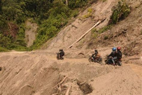 kumpulan jurnal penanggulangan bencana lazuardi permana delapan kecamatan di subang rawan longsor republika online