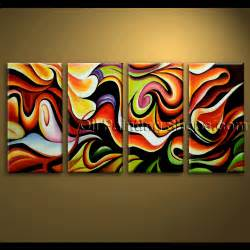 wall art ideas canvas  large wall art abstract painting home decoration ideas canvas modern