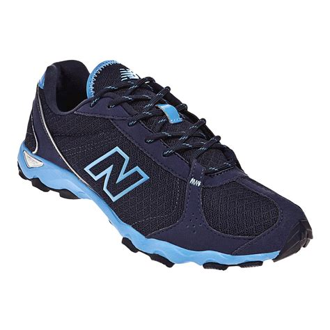 navy blue athletic shoes new balance s 661 trail running athletic shoe navy