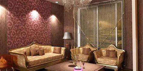 desain ruang tamu klasik modern rumah impian