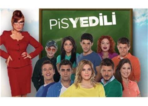 pis yedili show tv pis yedili dizisi pazartesi akşamları show tv de tv
