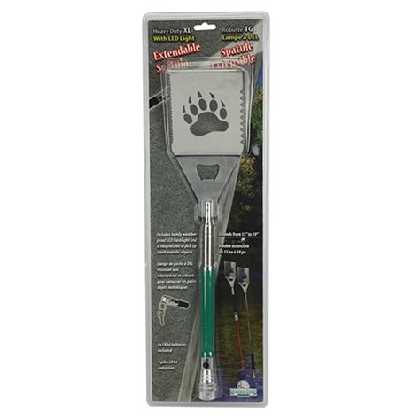 rivers edge products if you rivers edge products x long heavy duty spatula w