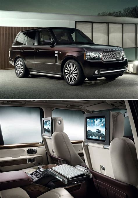 burgundy range rover interior 25 best ideas about range rovers on range