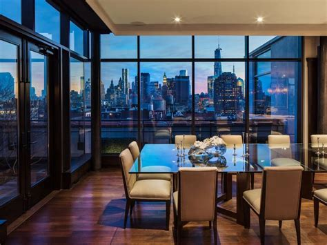 best home design nyc bon jovi penthouse photos