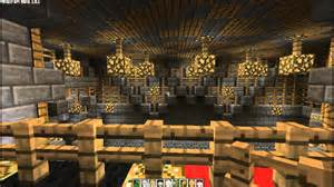 minecraft castle decor wip