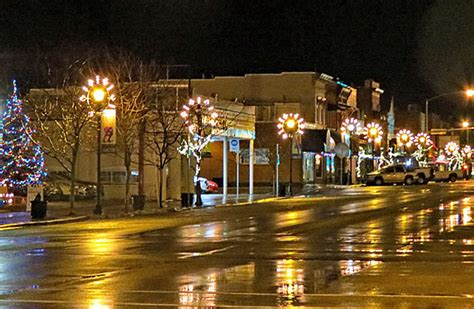 best christmas lights in fullerton downtown hamilton is nicely appointed for