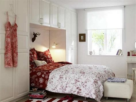 How To Cool A Small Room by 40 Small Bedroom Ideas To Make Your Home Look Bigger