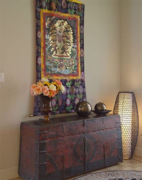 east asian inspired bedroom ideas