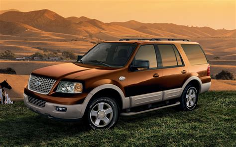 ford expedition king ranch 2006 ford expedition king ranch front view 194361 photo 7