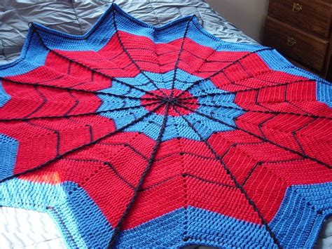pattern for spiderman afghan 39 best images about crochet guys blanket on pinterest