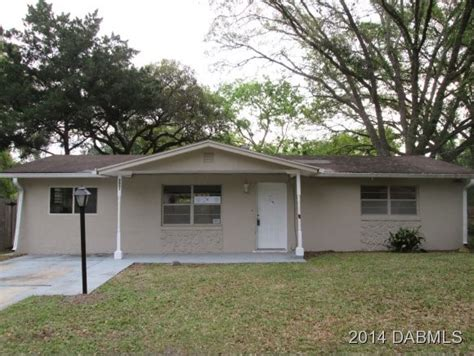 3651 francis st port orange florida 32129 foreclosed