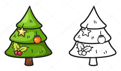 fruta blanco y negro fotos de archivo imagen 18950683 225 rbol de navidad de colores y blanco y negro para colorear