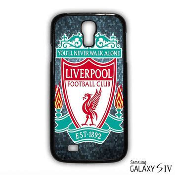 Casing Samsung S6 Edge Youll Never Walk Alone Note 3 Custom Hardcase C shop liverpool phone on wanelo