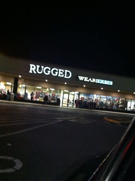 rugged wear house rugged wearhouse shopping 1705 n dixie hwy elizabethtown ky yelp