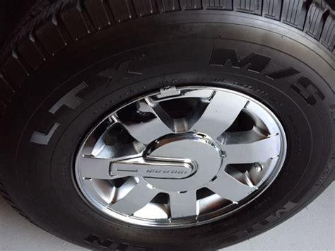 chrome  wheels   hummer forums