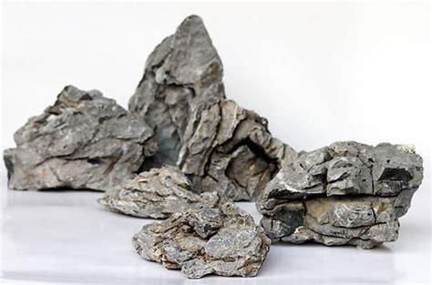 jenis batu  cocok  aquascape beserta