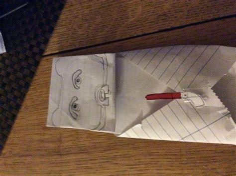 count dooku origami yoda