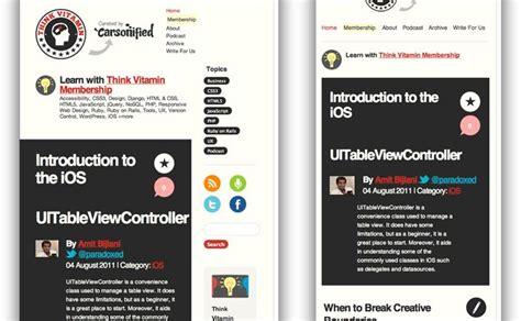 responsive web design tutorial jquery 30 responsive web design tutorials