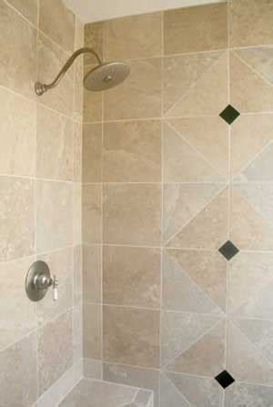 Easy Shower by Bathroom Tiled Shower Cubicle Traditional Shower