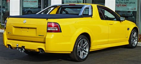 holden car holden commodore the truth about cars