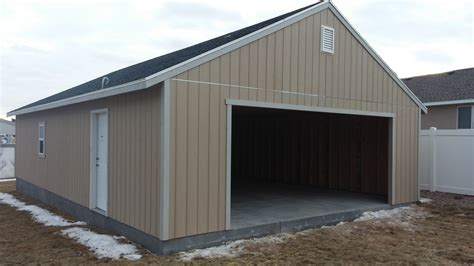 24 X 40 Garage by Kongsheds Gallery Category Garages