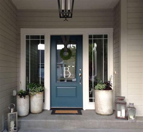 front door paint colours best 25 front door colours ideas on pinterest red doors