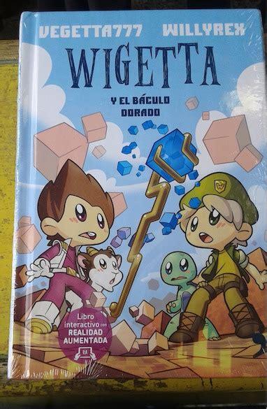 wigetta y el baculo 6070731557 libro wigetta 777 y el baculo dorado nuevo pasta dura 41 000 en mercado libre