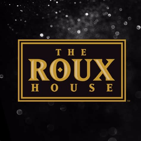 Roux House by Roux House Therouxhouse