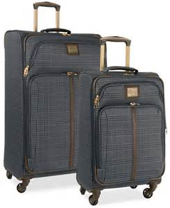 weatherproof beacon luggage only at macy s luggage
