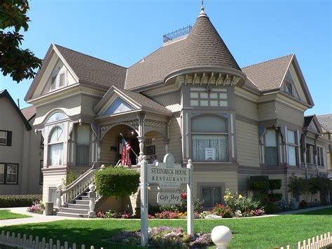 victorian houes