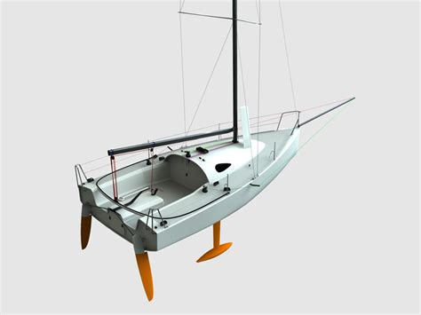 mini boat design mini 650 nk2 g yacht design